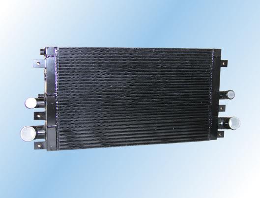 板翅式换热器