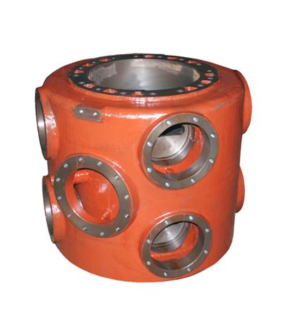 气缸体、气缸盖系列